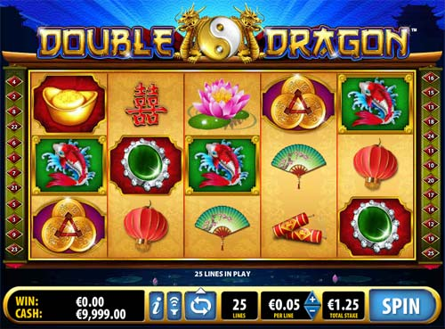 Double dragon free slots free poker machine downloads indian dreaming