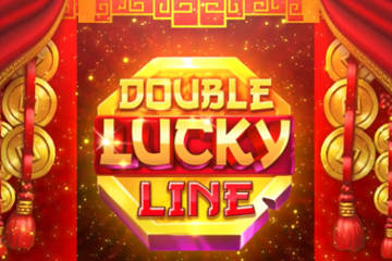 Double Lucky Line slot