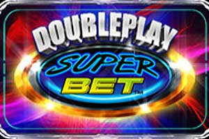 Doubleplay Super Bet slot