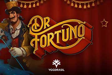 Dr Fortuno slot