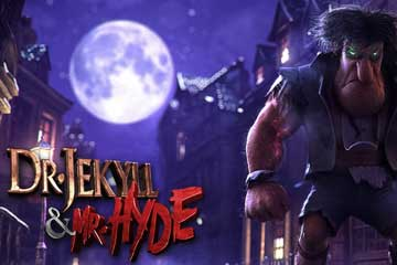 Dr Jekyll and Hyde Online Slots for Real Money - Rizk Casino