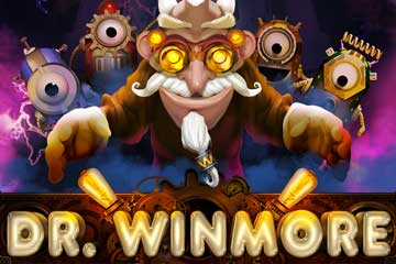 Dr Winmore slot free play demo