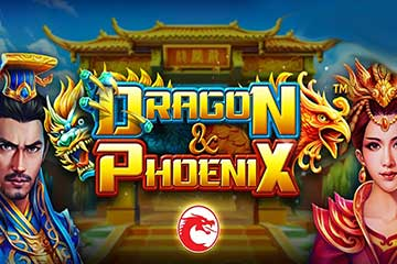 Dragon and Phoenix slot