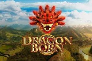 Dragon Born logo