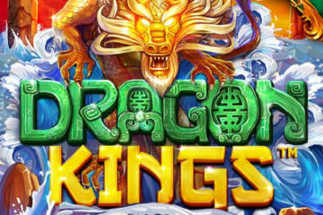 Dragon Kings slot free play demo