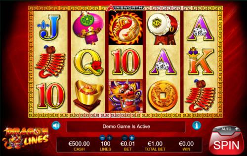 Casino Game Sonnet
