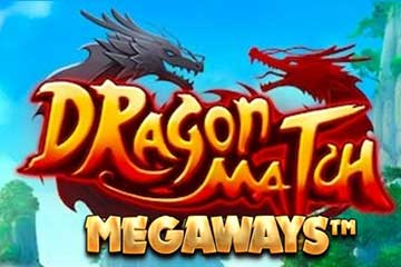 Dragon Match Megaways slot free play demo
