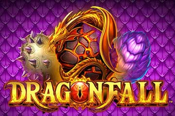 Dragonfall slot free play demo