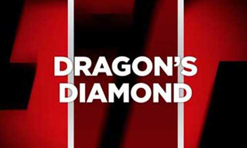Dragons Diamond slot free play demo is not available.