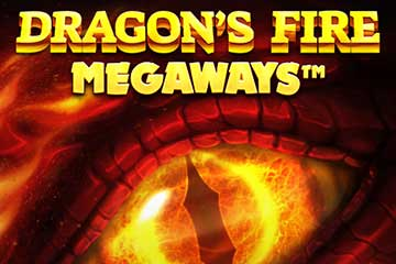 Dragons Fire Megaways slot free play demo