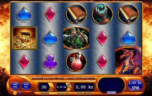 Frozen Inferno Online Slots for Real Money - Rizk Casino