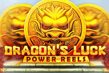 Dragons Luck Power Reels slot free play demo