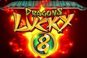 Dragons Lucky 8 slot