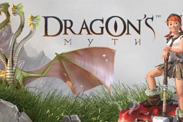 Dragons Myth logo