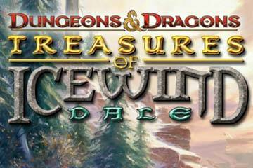 Dungeons and Dragons 2 slot
