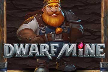 Dwarf Mine slot free play demo