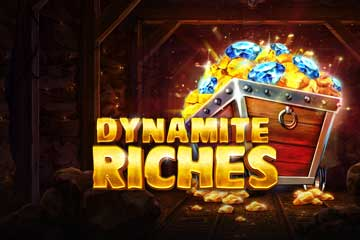 Dynamite Riches slot free play demo