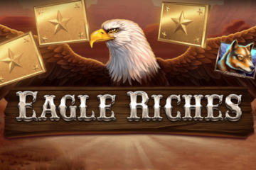 Eagle Riches slot