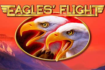 Eagles Flight slot free play demo