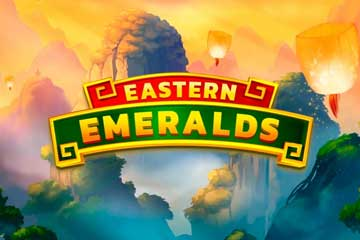Eastern Emeralds slot free play demo