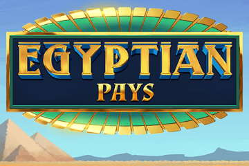 Egyptian Pays slot