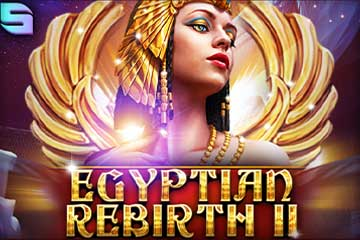 Egyptian Rebirth 2 slot