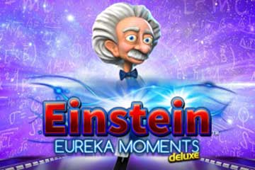 Einstein Eureka Moments slot