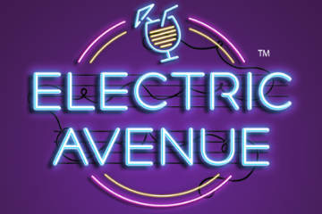 Electric Avenue slot free play demo