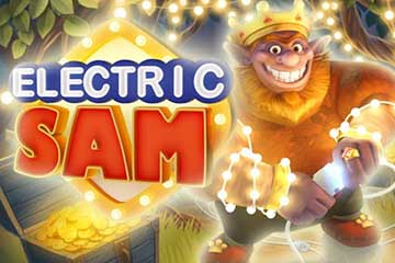 Electric Sam slot free play demo