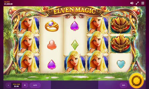 Golden Lotus Slot - Red Tiger Slots - Rizk OnlineCasino Deutschland