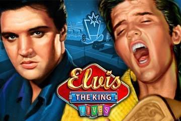 Elvis The King Lives Online Slots for Real Money - Rizk Casino