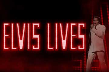 Elvis Lives slot free play demo