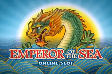 Emperor of the Sea - Mobil6000
