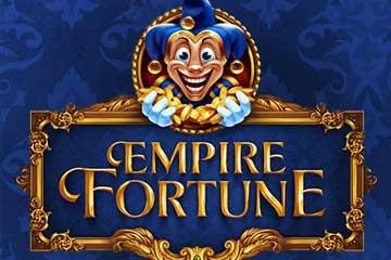 Empire Fortune slot free play demo