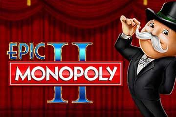 Epic Monopoly Slots - Find Out Where to Play Online