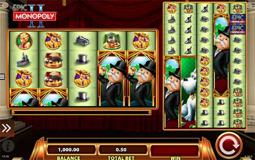 Roman Riches Slot Machine - Play Online for Free Money
