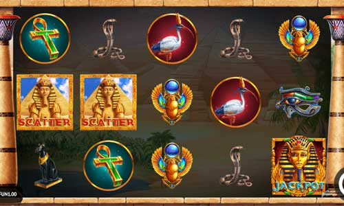 Era of Gods slot
