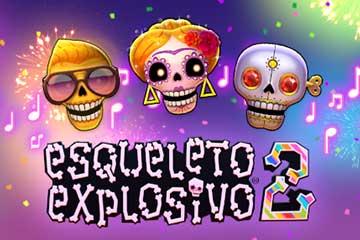 Esqueleto Explosivo 2 slot free play demo