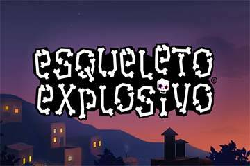 Esqueleto Explosivo slot free play demo