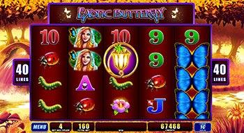 Hasil gambar untuk Slot butterfly