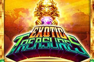 Exotic treasures slot online free slots no download no registration for fun
