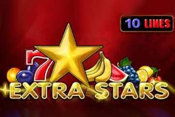 Extra Stars slot free play demo