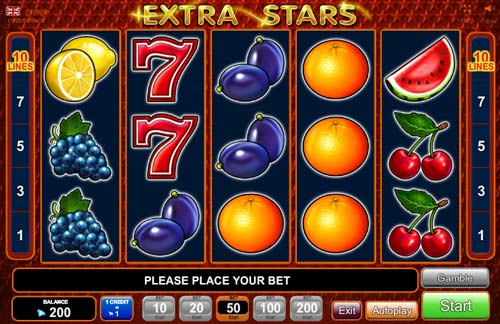 free slot games online for fun