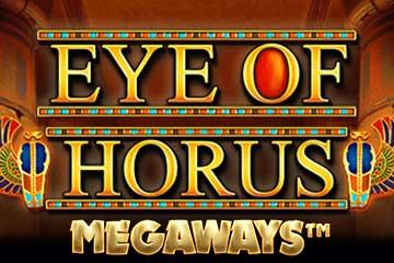 Eye of Horus Megaways slot