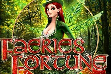 Faeries Fortune slot free play demo