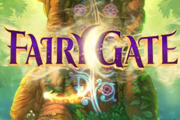 Fairy Gate logo
