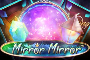 Fairytale Legends Mirror Mirror slot