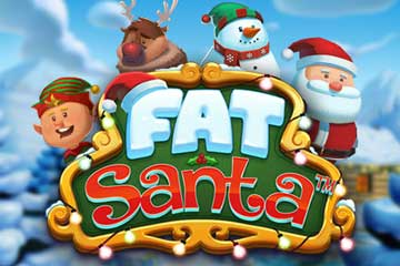 Fat Santa slot free play demo