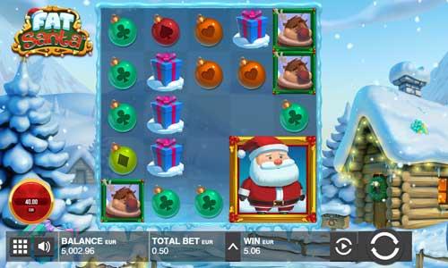 Fat Santa slot