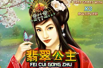 Fei Cui Gong Zhu Slot - Play for Free or Real Money